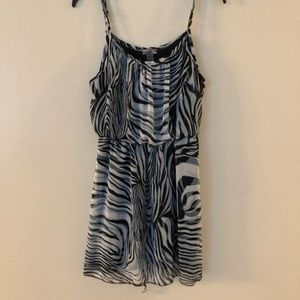 POETRY DRESS SIZE MEDIUM